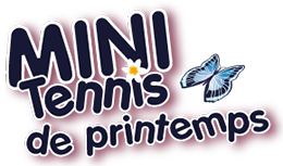 Mini tennis de Printemps